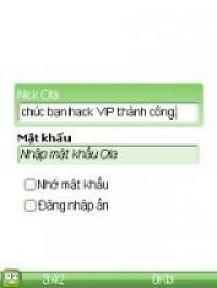 Hack vip
